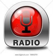 listen button radio